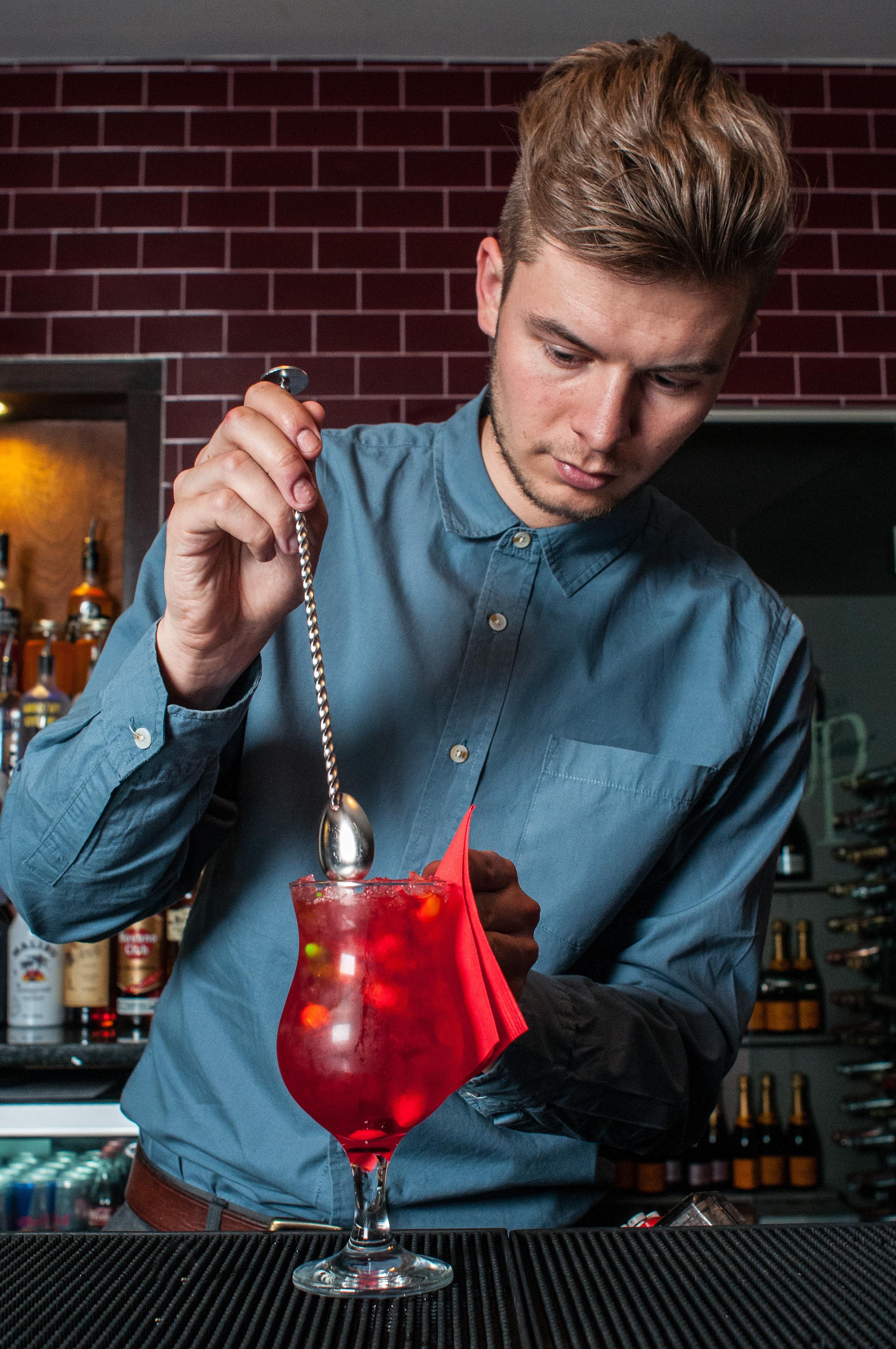 Cocktail Making-22