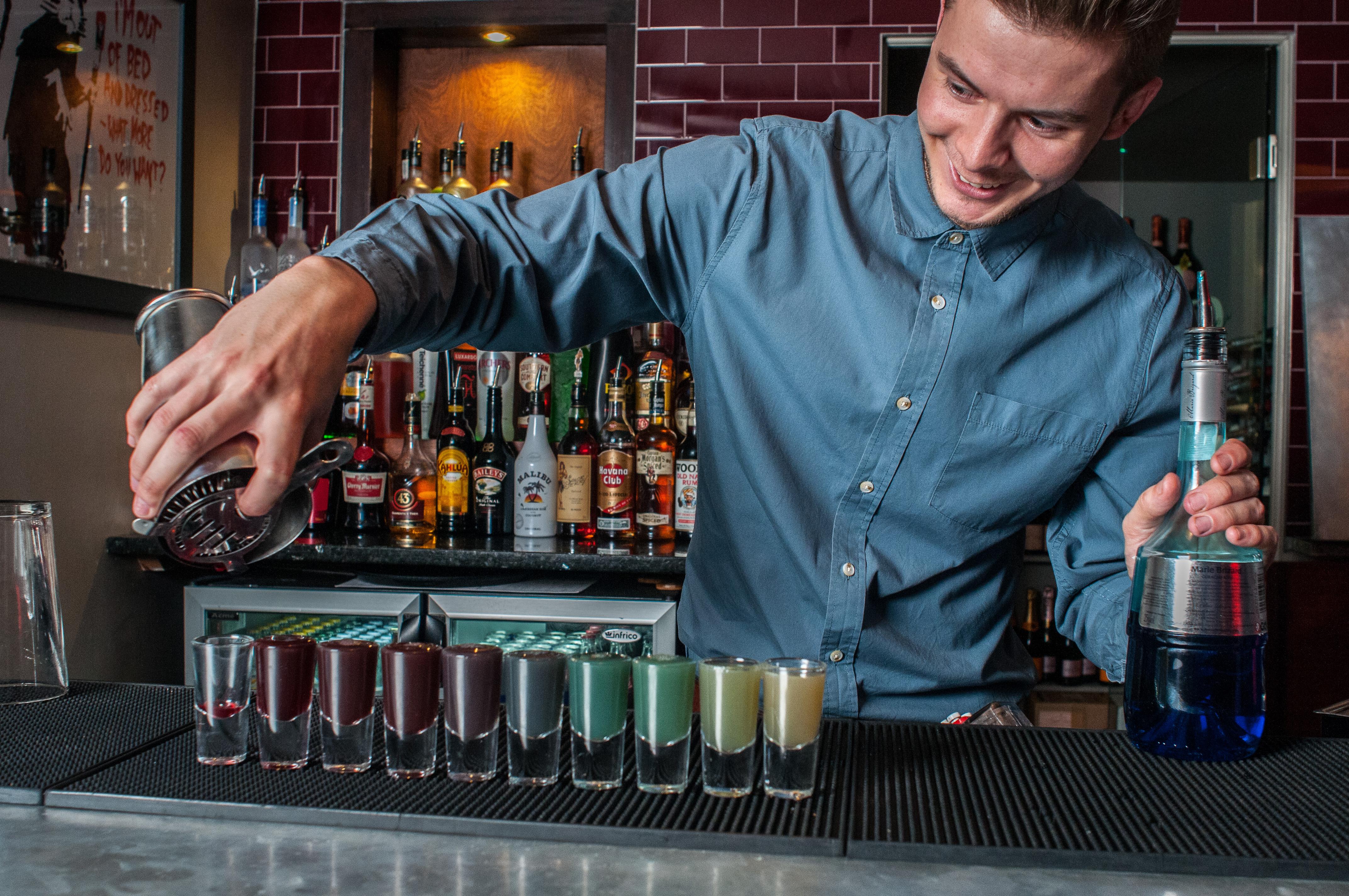 Cocktail Making-64